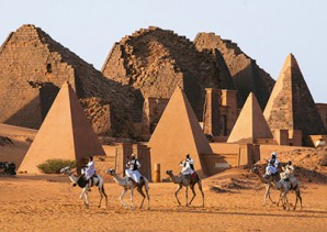 Cairo Khartoum flights With Travco Holidays