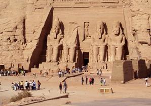 Cairo Aswan flights With Travco Holidays