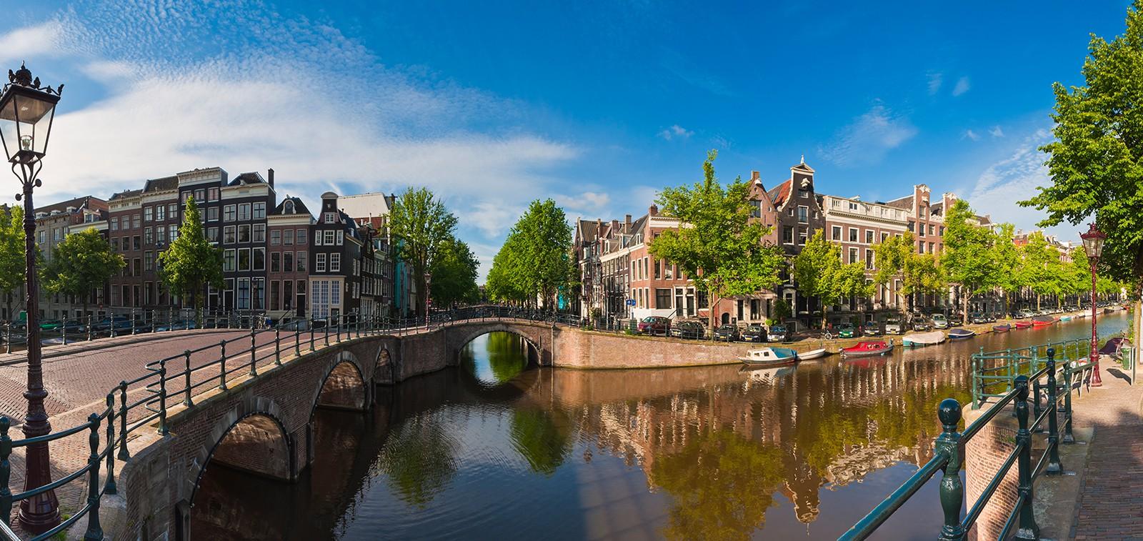 رحلات القاهرة امستردام
