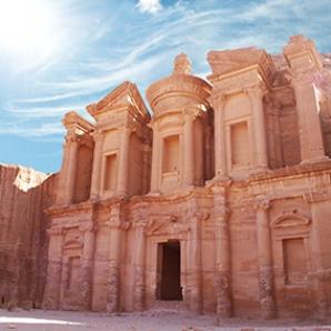 رحلات القاهرة العقبة مع ترافكو هوليدايز