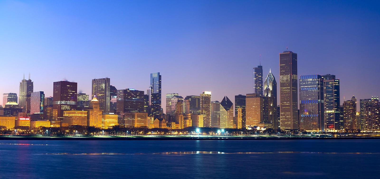 رحلات القاهرة شيكاغو مع ترافكو هوليدايز