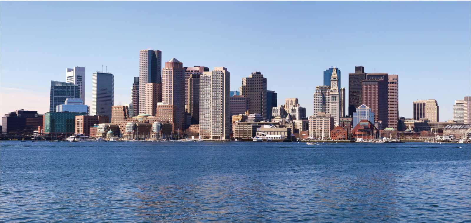 رحلات القاهرة بوسطن مع ترافكو هوليدايز