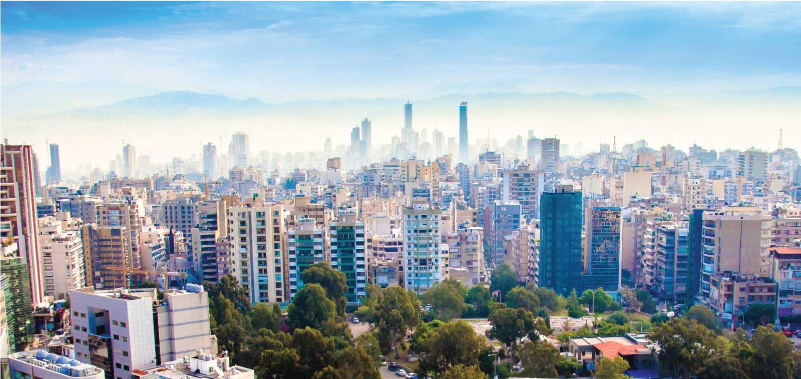 رحلات القاهرة بيروت مع ترافكو هوليدايز