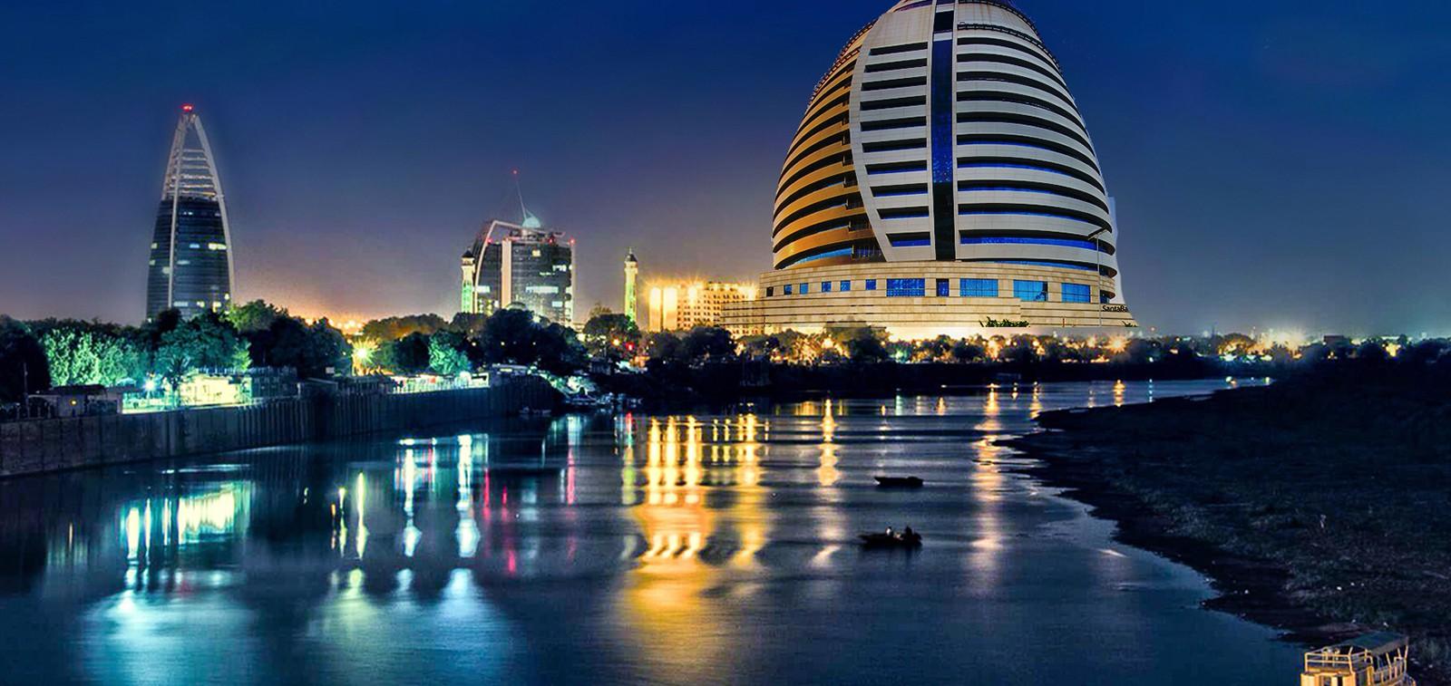 رحلات القاهرة الخرطوم  مع ترافكو هوليدايز