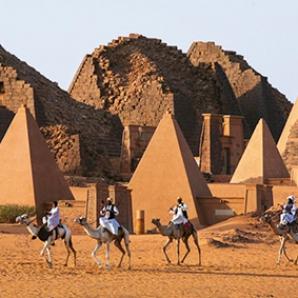 رحلات القاهرة الخرطوم