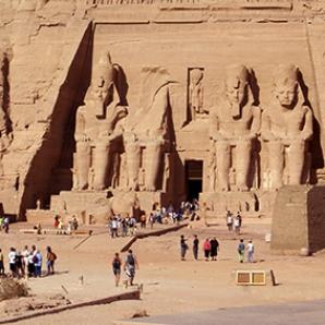 رحلتك من القاهرة إلى أسوان مع ترافكو هوليدايز